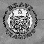 Brave Bearded logo